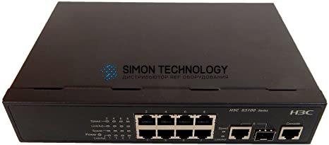 Коммутаторы HPE HPE 3100-8 EI Switch (0235A29Y)