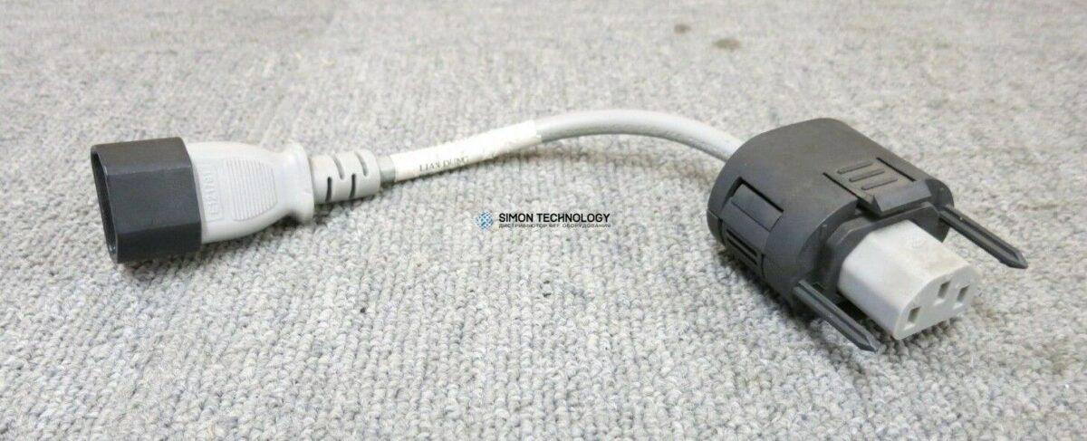 Кабели EMC EMC PS AC CABLE (038-003-675)