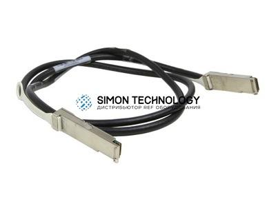 """Кабели EMC EMC 64"""" QSFPC CABLE 3GBPS (038-003-701)"""