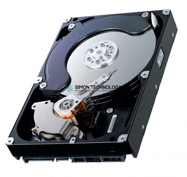 HPE HDD SATA 3G 300GB 10K WD3000BLHX (052-0025-001)