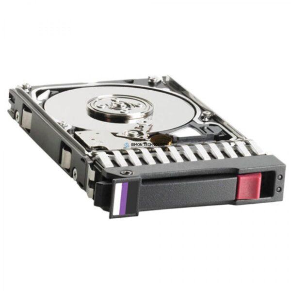 HPE Drive SATA 750GB 7.2K MOOSE IS- (064-0372-002)