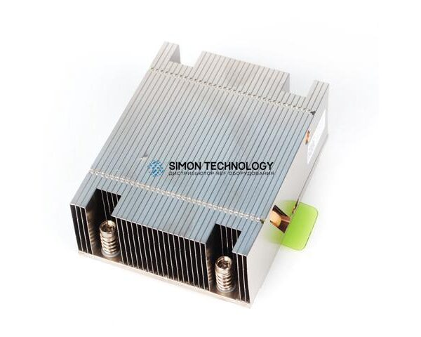 Радиатор Dell Heatsink PowerEdge R530; 8XH97 (08XH97)