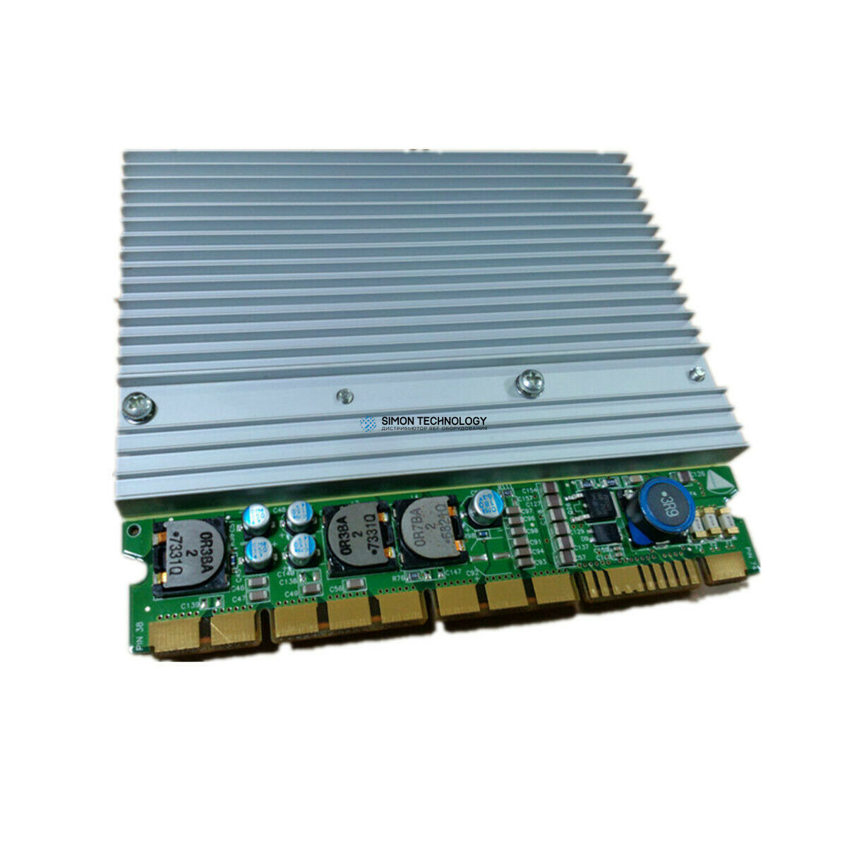 HP HPE DC-DC-CONV 12 VDC NOM INP 3-OUT (0950-4677)