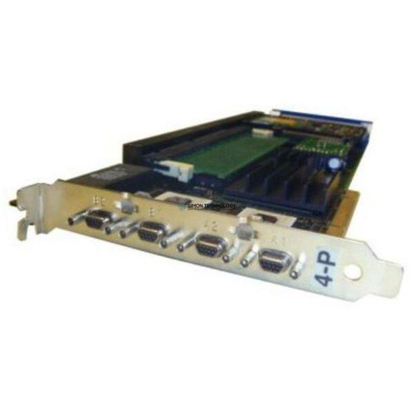 Контроллер IBM SSA Enhanced Adapter (09L5632)
