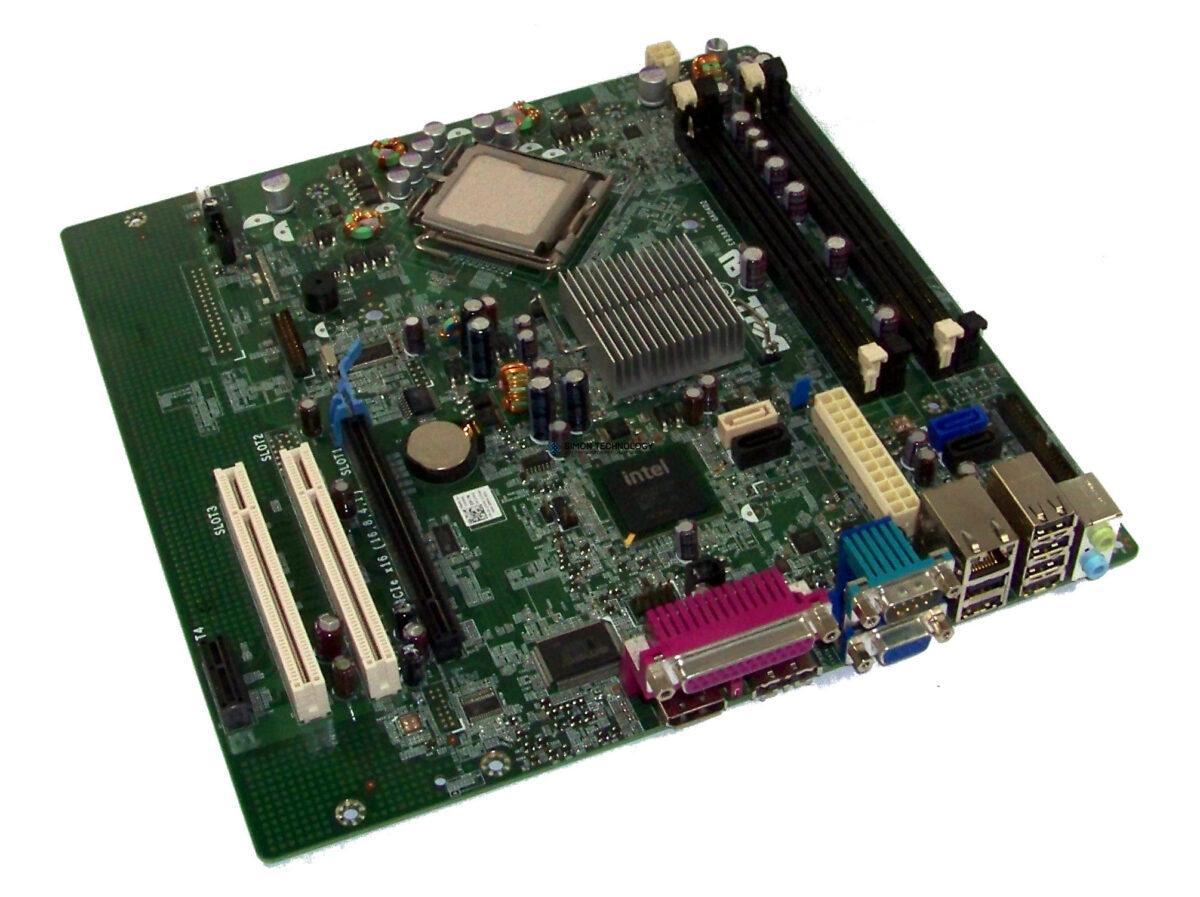 Материнская плата Dell MOTHERBOARD FOR OPTIPLEX 780 (0C27VV)
