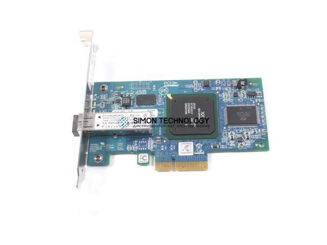 Контроллер Dell 4GB QLE220 FIBRE CHANNEL CARD (0DR345)
