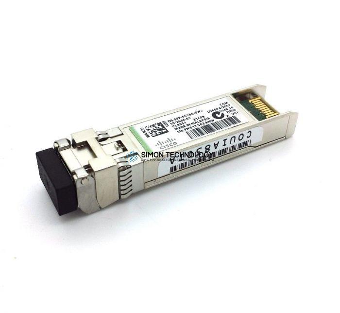 Трансивер SFP Cisco CISCO Cisco FC 16GB SW SFP+ (10-2666-01)