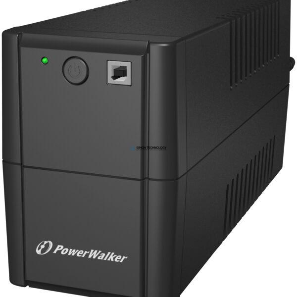 ИБП PowerWalker VI 650 SH (10120048)