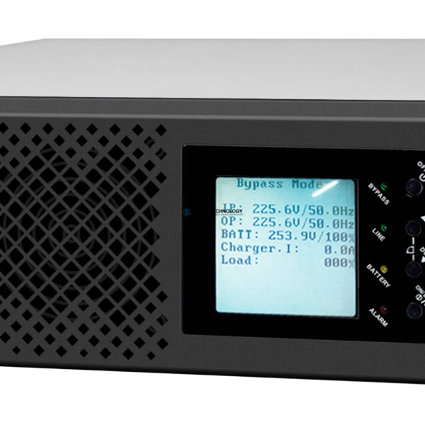 ИБП PowerWalker PowerWalker VFI 10K CPH 3/1 (10122168)