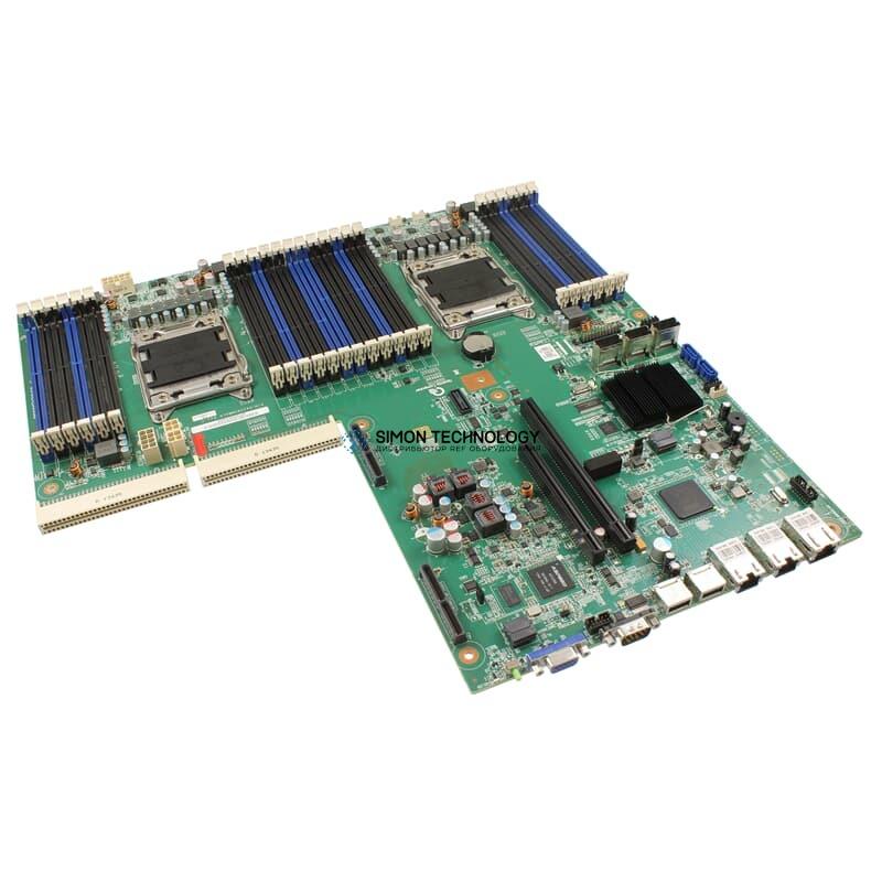 Материнская плата Quanta Computer Server Mainboard S210-X22RQ - (10MBZZZ088W)