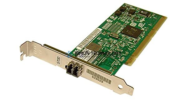Контроллер IBM 1Gb 1-Port PCI-X Ethernet-SX Adapter (10N8586)