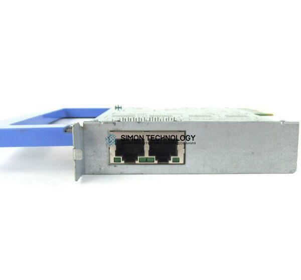 Модуль IBM Dual Port 1GB Virtuel Ethernet for Power (10N9628)