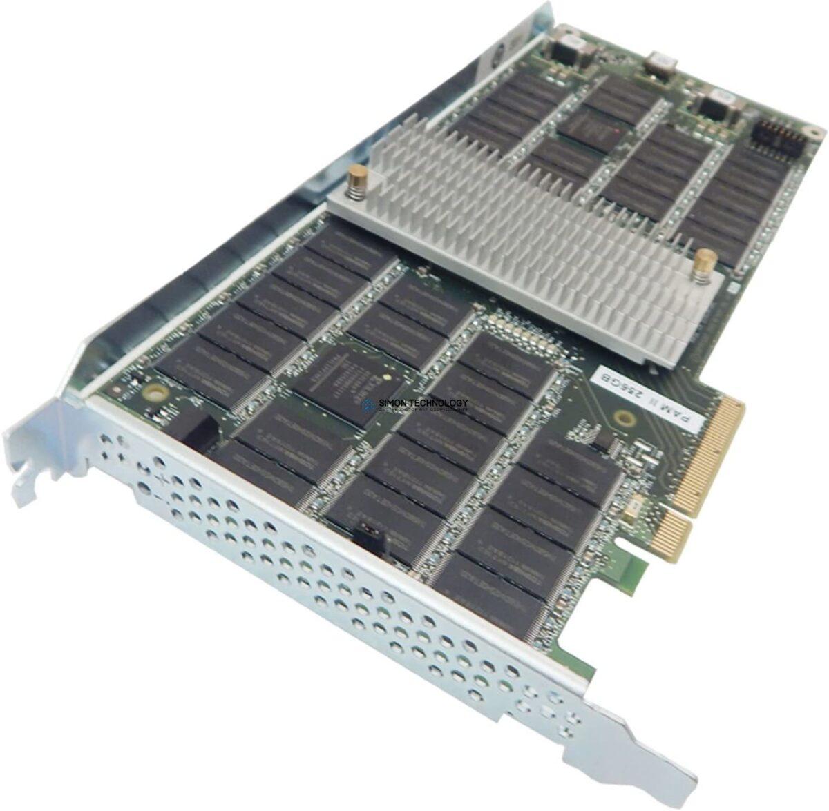 Контроллер NetApp Card Flash Cache PCI-E 256GB PAM II (110-00153)