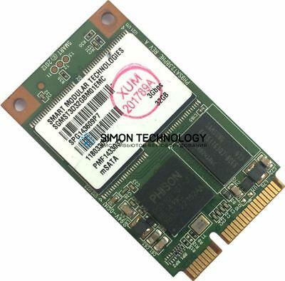 SSD EMC SMART XL Drv 32GB Flash mSATA (118033093)