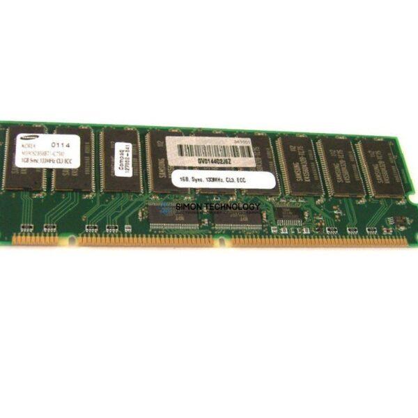 Оперативная память Compaq 1GB PC133 SDRAM ECC REG (127008)