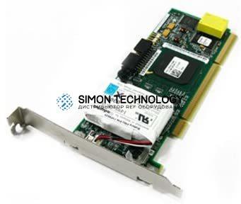 Контроллер RAID IBM SERVERAID 6I CONTROLLER W/ BATTERY (13N2192)
