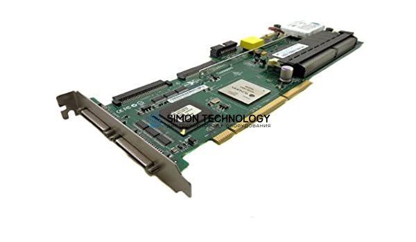 Контроллер RAID IBM SERVERAID 6M ULTRA320 RAID CONTROLLER W 256MB (13N2198)