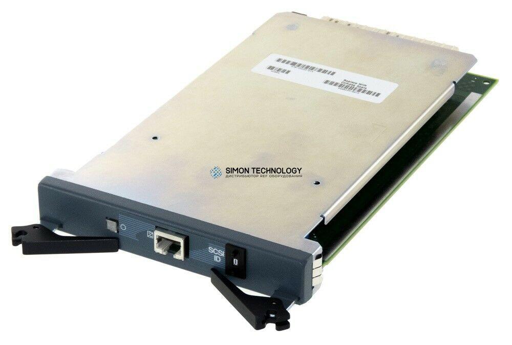 Модуль HPE HPE PVA ASSY W/UPS SUPPORT.TGB (155057-003)