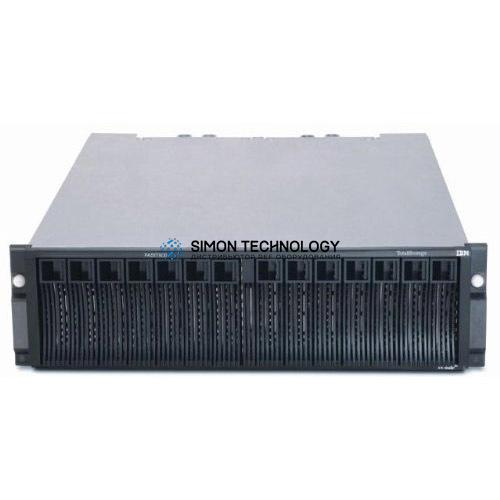 СХД IBM FASTT600 STORAGE SERVER (1722-60U)