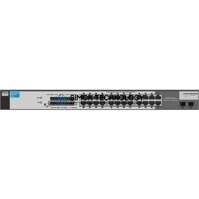 Коммутаторы HP HP Procurve Switch 24+2x 100/1000 (1800-24G)