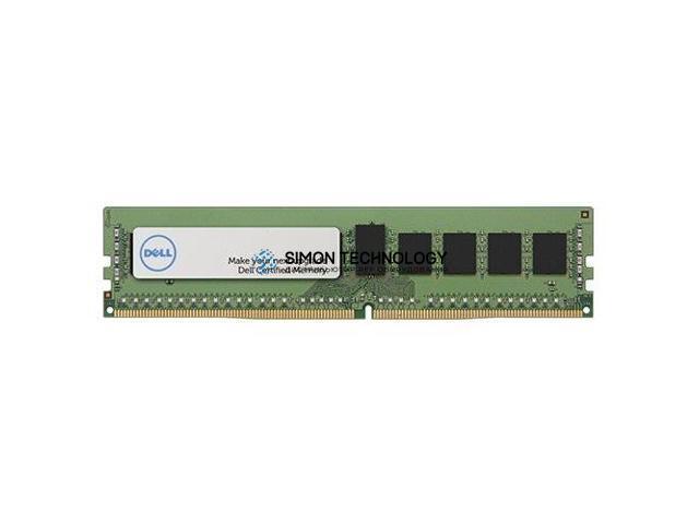 Оперативная память Dell 512MB ECC 133MHZ CL3 (18LSDT6472G)