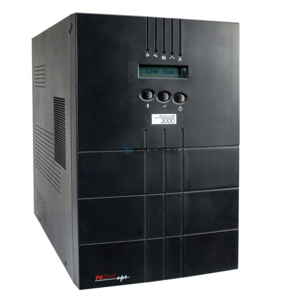 ИБП ProSecure III 3000VA/Tower. Black (19.40.1065)