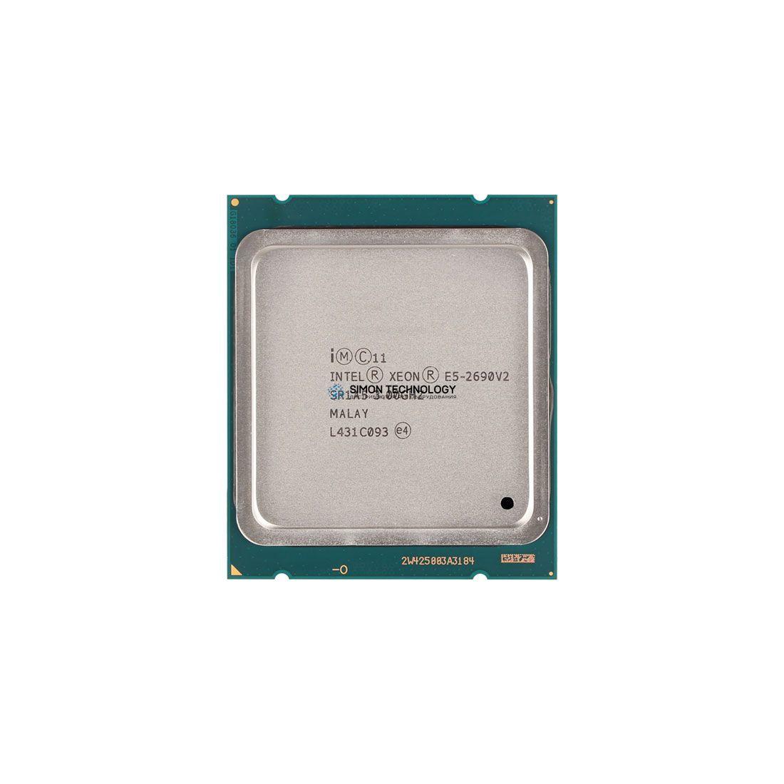 Процессор Intel Xeon 10C 3.0GHz 25MB 130W Processor (1CP74)