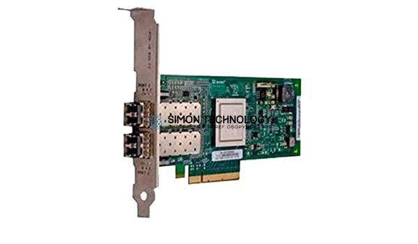 Dell DELL Qlogic 2662 Dual Port 16GB FC HBA Full Height (1KPGF-OEM)