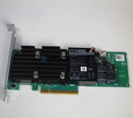 Контроллер RAID Dell PERC H740P 8GB cache 12G PCIe (1M71J)