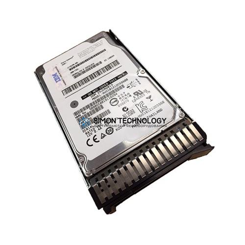 """IBM IBM Spare 1.8Tb 10K 2.5"""" SAS HDD (2077-AC6A)"""