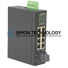 Коммутаторы Roline ROLINE Industrial Managed 8-Port L2 Gigabit Eth. (21.13.1136)