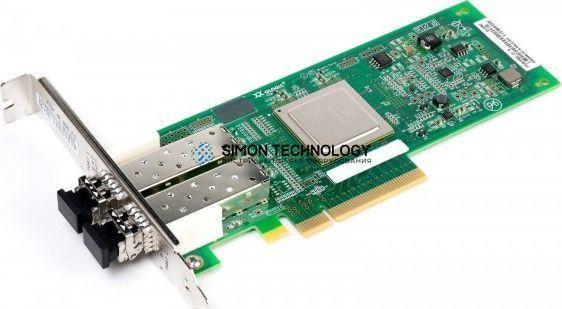 Контроллер IBM 8GB 4 port LW FCP/Ficon Adapter for DS8000 (2107-3253)