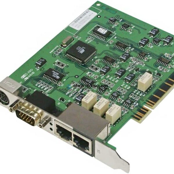 Контроллер HPE HPE BD.SWITCH.KVM.REMOTE PCI (233803-001)