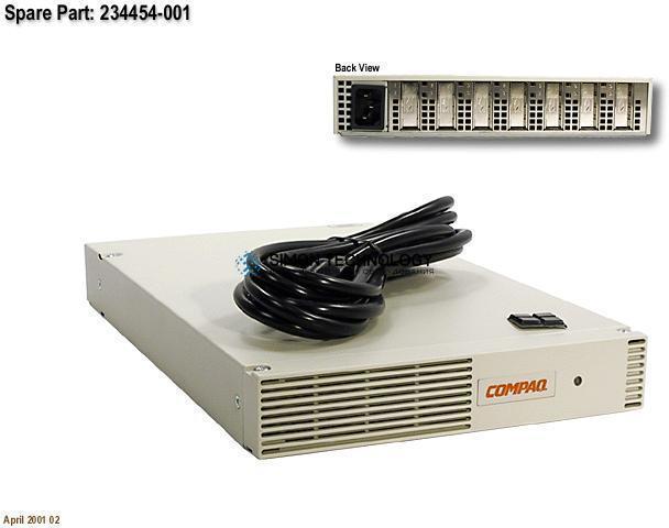 Коммутаторы HPE HPE MOD FC LOOP EXPANSION 7PT (234454-001)