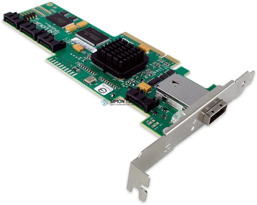 Контроллер IBM 3GB SAS HBA Controller V.2 (25R8060)