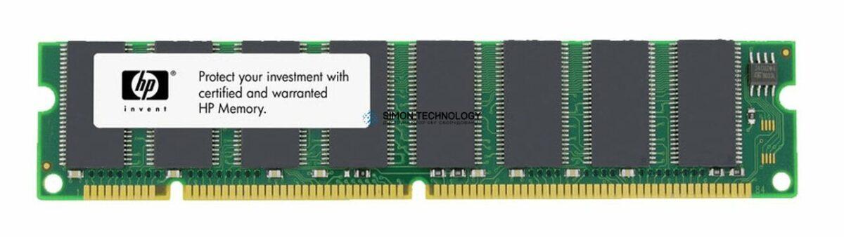 Оперативная память HP 128MB PC2100 MEMORY (261582-031)