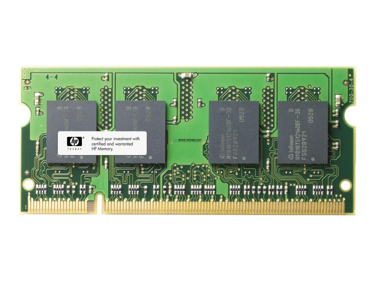 Оперативная память HP HP 256MB DDR 133MHZ RAM (261583-031)