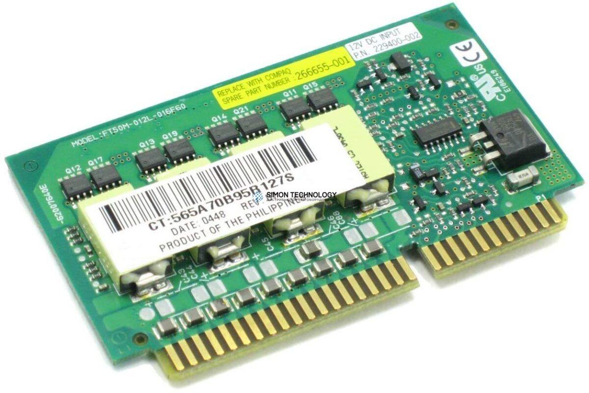 HP HPE BD.VOLTAGE REGULATOR (266655-001)