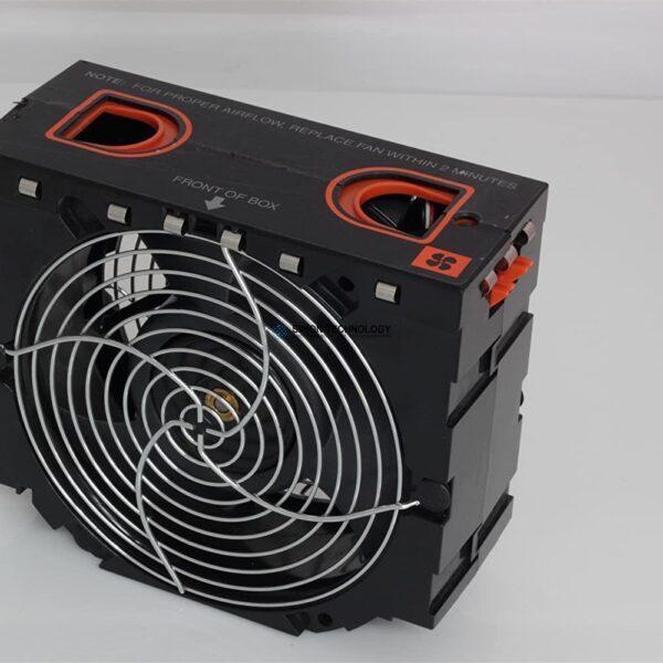 Кулер IBM Lenovo CEC Fan AS (26K9416)