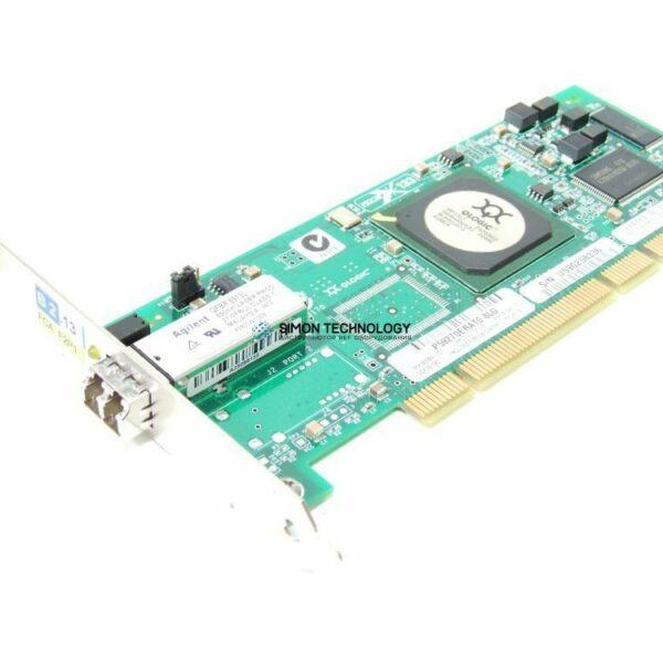 Контроллер FCA2214 2GB SINGLE PORT PCI (281543-001)