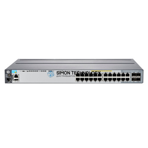 Коммутаторы HP HP ARUBA SWITCH 1*PSU (2920-24G-POE+)