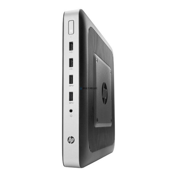 Тонкий клиент HP t630 - Thin Client - Tower - 1 x GX-420GI 2 GHz (2ZV00AA#ABB)