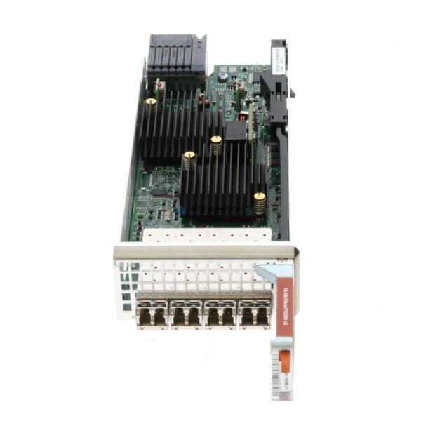 Модуль EMC I/O Quad Port 16G FICON/FC (303-290-100B-01)