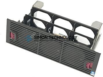 Система охлаждения HPE HPE Cage 6 Fan w/Con tor (303480-001)