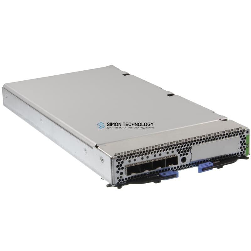 Модуль IBM FC Controller 8 GBPS 4 Port SW FCP / FICON HBA (31P1707)