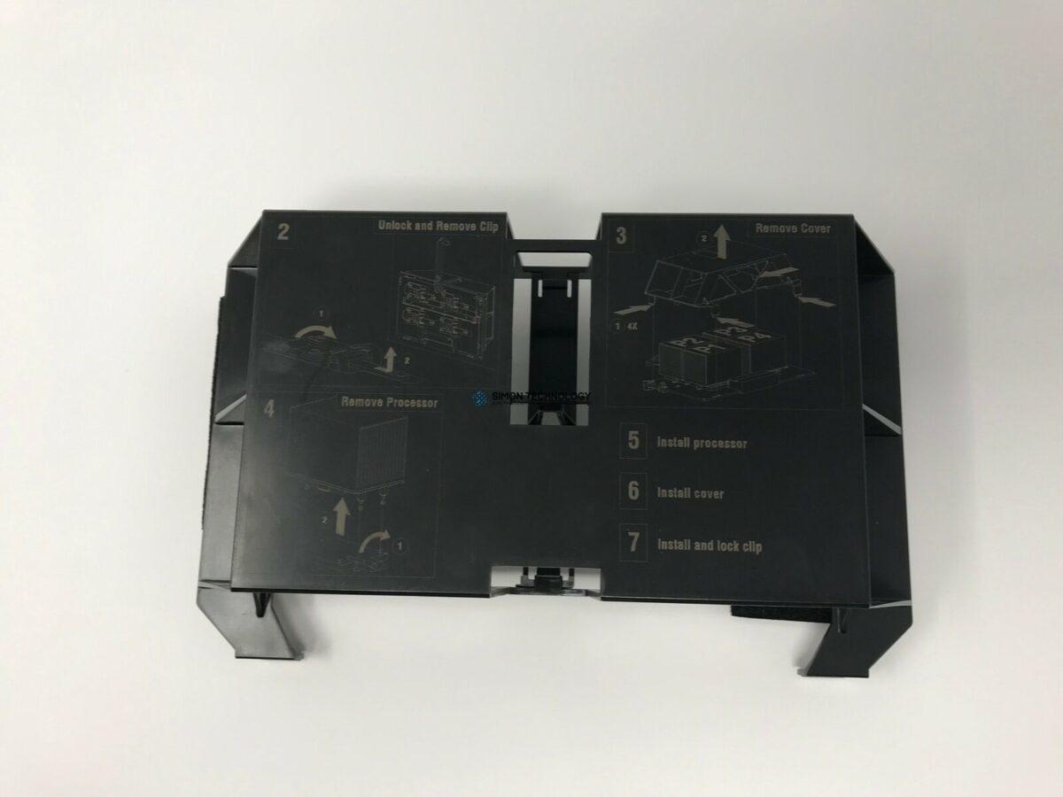 HPE Cover CPU BD (320104-001)