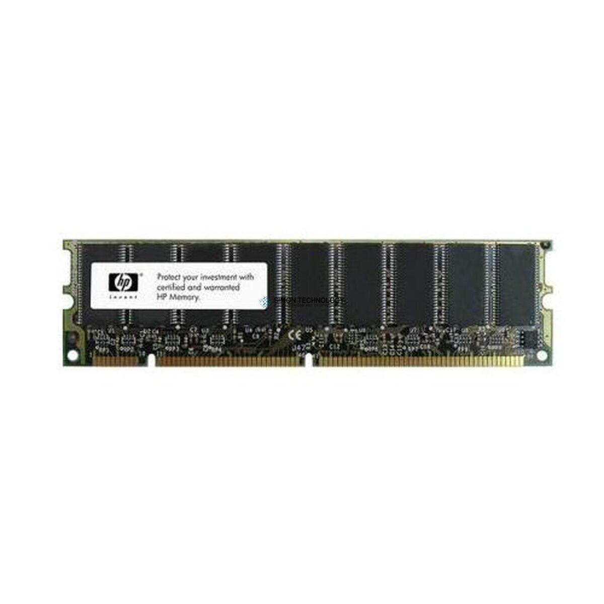 Оперативная память HPE Memory 1GB DIMM.REG.128Mx72ML (321851-001)