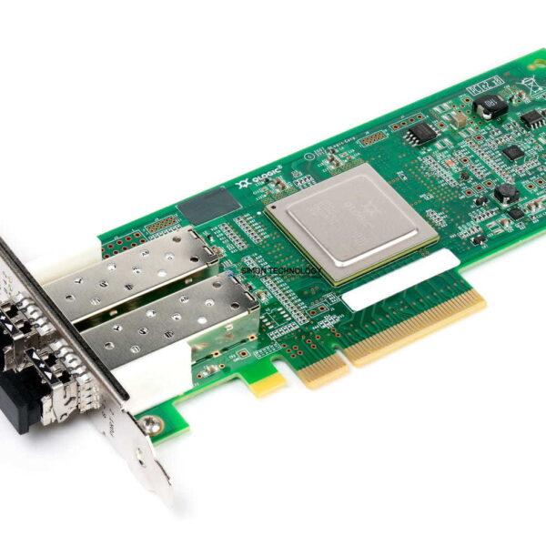 Контроллер HPE Symantec X520-SR2 Intel 10Gb 2P PCI-E (340-1167-00)