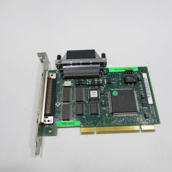 Контроллер LSI ULTRA WIDE SCSI CONTROLLER (348-0038661A)