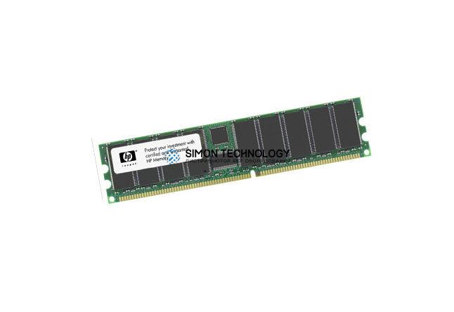 Оперативная память HPE Memory 256MB DIMM.DDR.PC3200 (351656-001)
